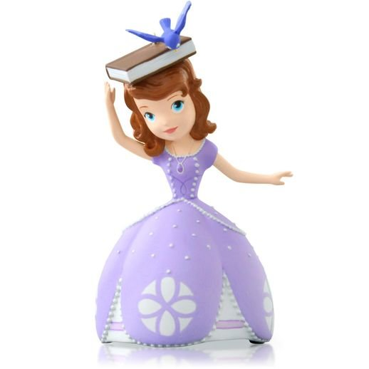 2014 Sofia the First, Disney Junior