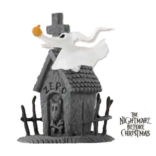 2014 Jack's Peculiar Pet, The Nightmare Before Christmas, LIMITED EDITION - RARE