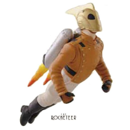 2014 High-Flying Hero, Disney's The Rocketeer, LIMITED EDITION