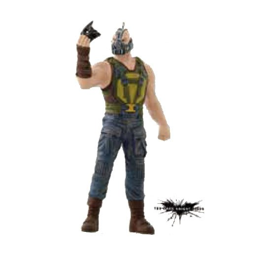 2014 Bane, Batman, LIMITED EDITION