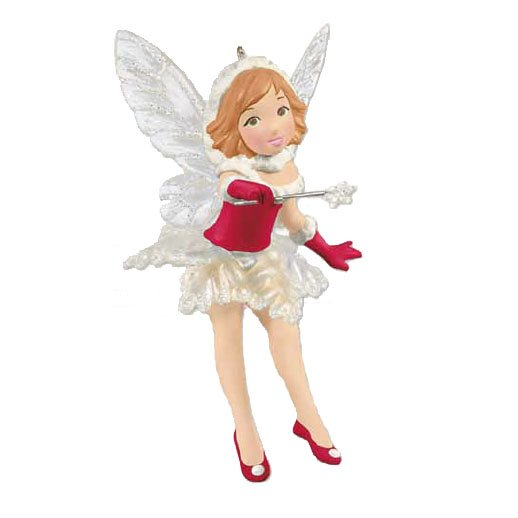 2014 Very Merry Christmas Fairy, LIMITED EDITION