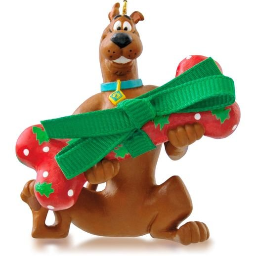 2014 A Mystery Gift, Scooby-Doo
