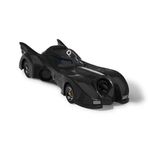 2014 BATMOBILE, Batman, Magic