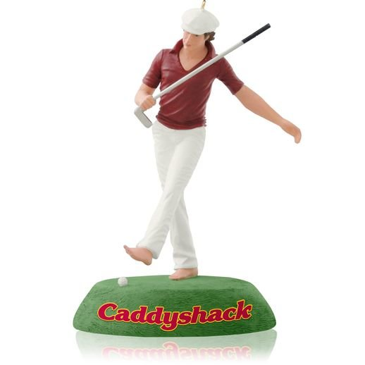 2014 The Zen of Golf, Caddyshack, Magic