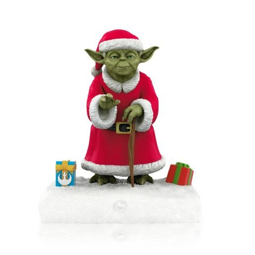 2014 Yoda Peekbuster, Star Wars, Magic DB