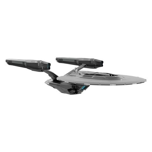 2014 U.S.S. Vengeance, Star Trek, Magic - DB