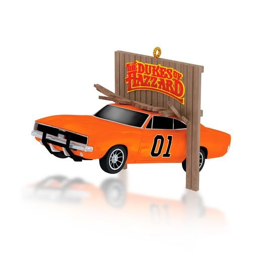 2014 Jumpin' General Lee, The Dukes of Hazzard