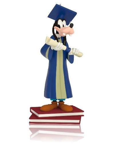 2015 A Year of Disney Magic #11 Goofy the Graduate