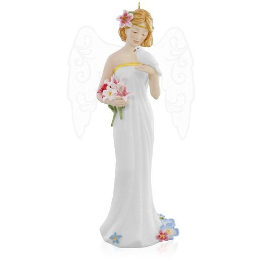 2015 Timeless Angel, Premium Ornament