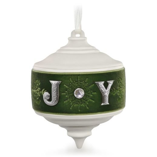 2015 Emerald Joy, Premium Ornament