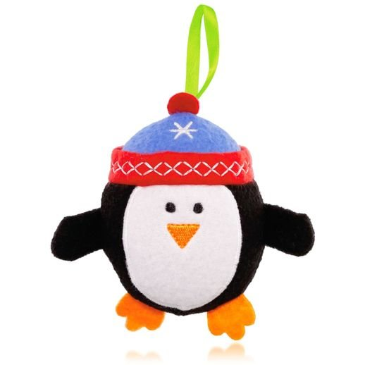 2015 Penguin Pal Plush