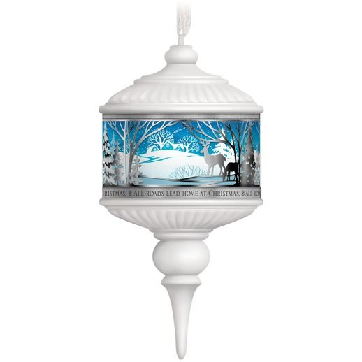 2015 Holidays at Home, Premium Ornament