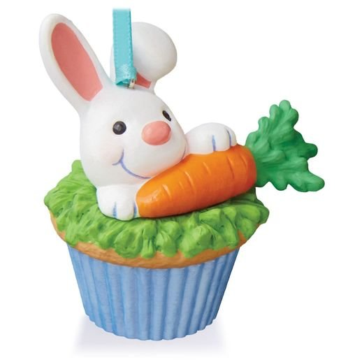 2015 Some Bunny to Love Keepsake Cupcake