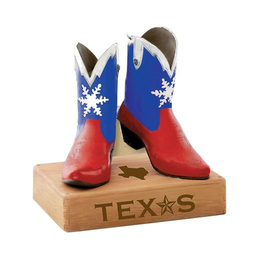 2015 Texas Boots