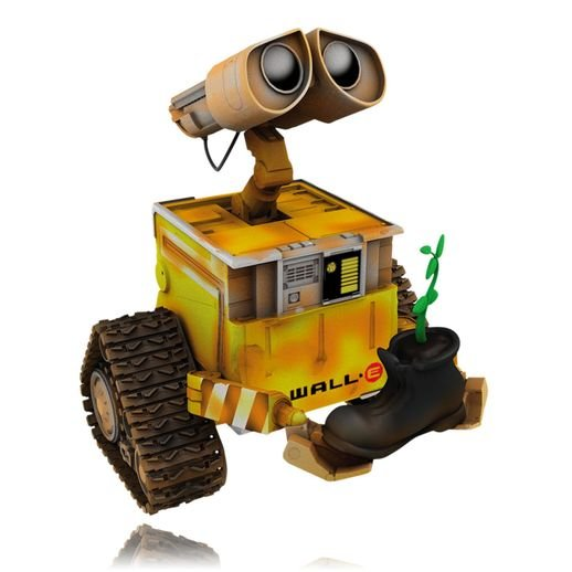 2015 Disney-Pixar Wall-E, Disney/Pixar Legends #5