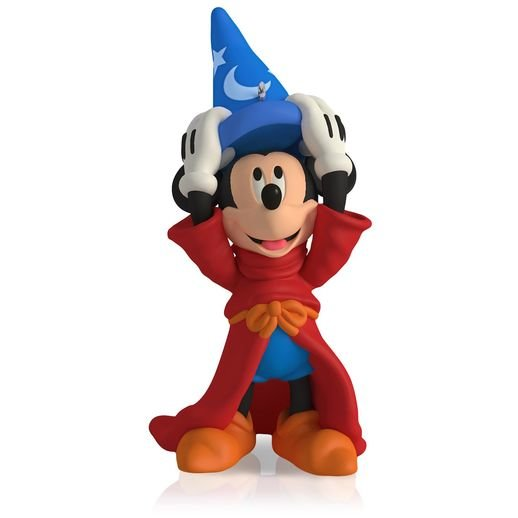 2015 The Sorcerer's Apprentice, Mickey's Movie Mouseterpieces #4