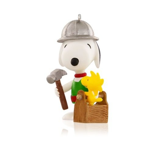 2015 Building Buddies Snoopy, Spotlight on Snoopy #18