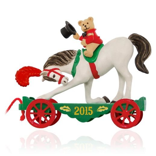 2015 A Pony for Christmas #18