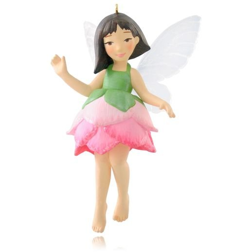 2015 Lotus Fairy, Fairy Messengers #11