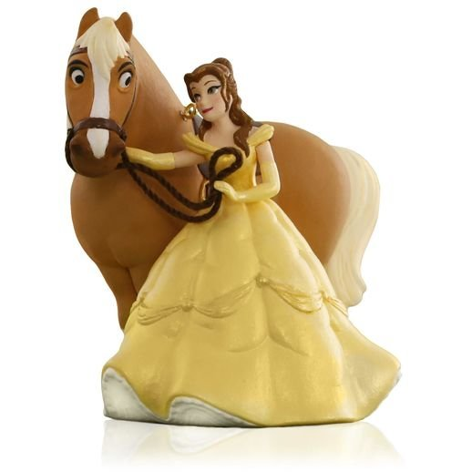 2015 Girl's Best Friend, Disney's Beauty and the Beast