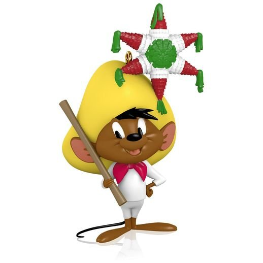 2015 The Merriest Mouse in All of Mexico, Speedy Gonzales
