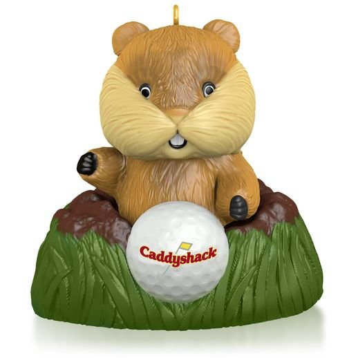 2015 Go, Gopher, Go!, Caddyshack, Magic