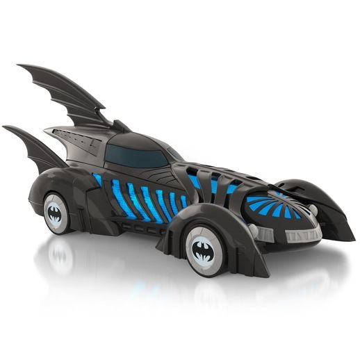 2015 Batmobile, Batman