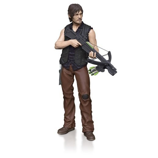 2015 Daryl Dixon, The Walking Dead - RARE