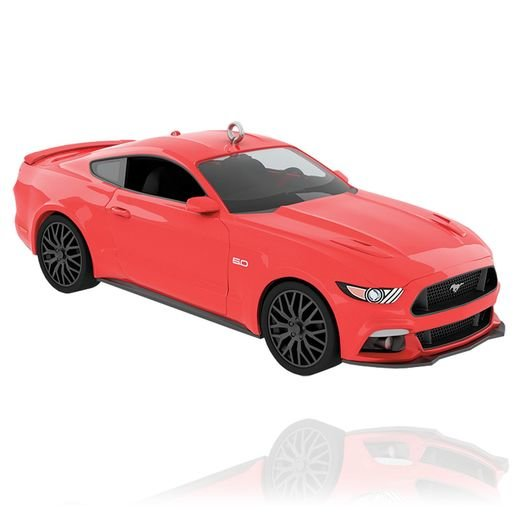 2015 2015 Ford Mustang GT - Avail Dec