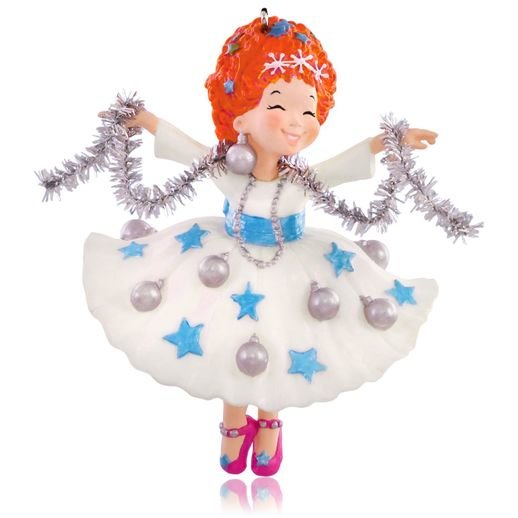 2015 Merry Fancy Christmas!, Fancy Nancy