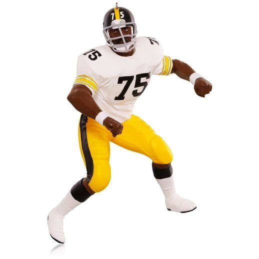 2015 Joe Greene, Football Legends Compliment