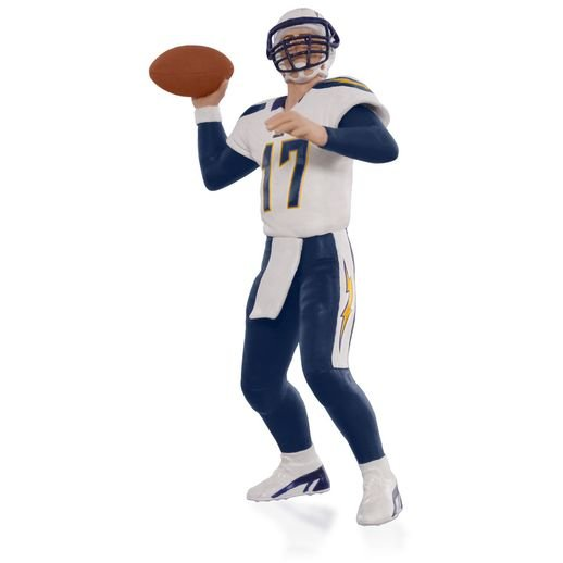 2015 Philip Rivers, Football Legends Compliment