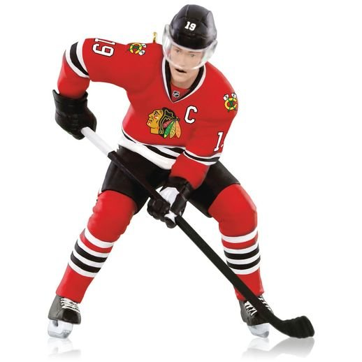 2015 Jonathan Toews, Hockey Greats