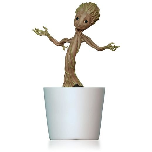 2015 Potted Groot, Guardians of the Galaxy