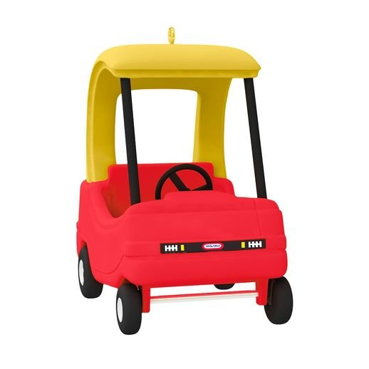 2015 Cozy Coupe, Little Tikes, Miniature
