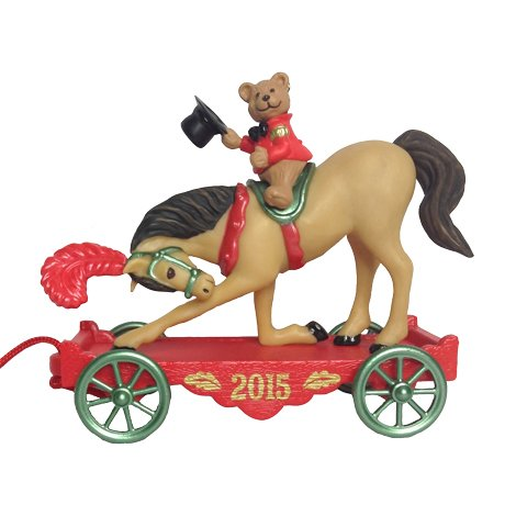 2015 A Pony for Christmas - EVENT REPAINT