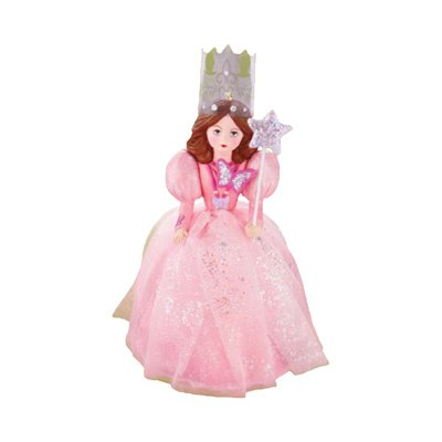 2015 Madame Alexander Glinda the Good Witch, Wizard of Oz, Madame Alexander, Club Ornament DB