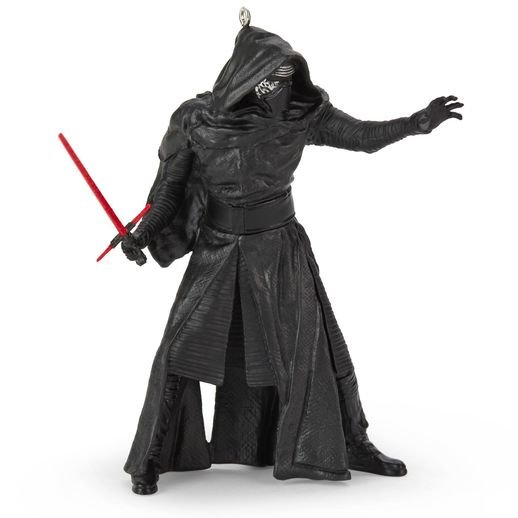 2015 Kylo Ren, Star Wars: The Force Awakens