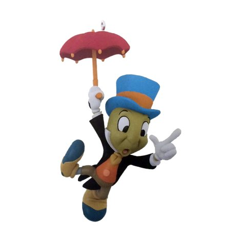 2015 Jiminy Cricket, Disney - Limited Quanity