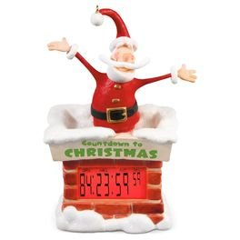 2016 Countdown to Christmas, Magic