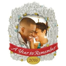 2016 A Year to Remember - AVAIL DEC