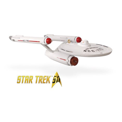 2016 U.S.S. Enterprise, Star Trek, SDCC, COMIC CON - LIMITED EDITION