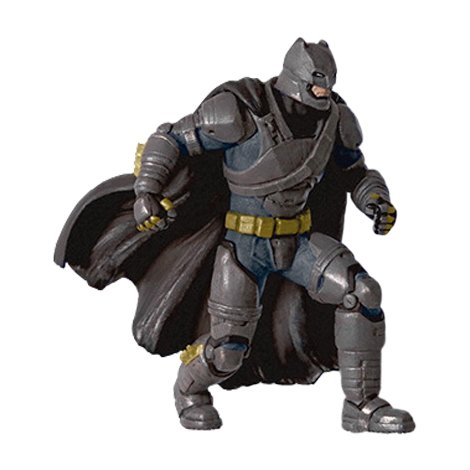 2016 Batman In Battle, Batman v Superman, SDCC, Rare