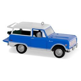2016 1970 Ford Bronco, All-American Trucks #22