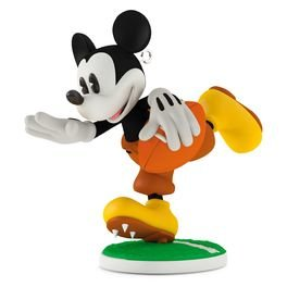 2016 Touchdown Mickey, Mickeys Movie Mouseterpieces #5, Disney