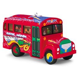 2016 The Electric Mayhem Bus, The Muppets