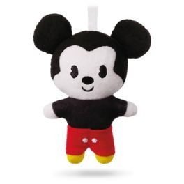 2016 Mickey Mouse