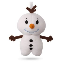 2016 Olaf - Plush Ornament
