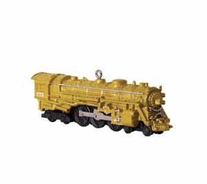 2016 773 Hudson Steam Locomotive, Lionel, LIMITED QUANTITY
