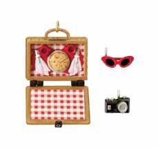 2016 Picnic Set, Barbie, LIMITED QUANTITY